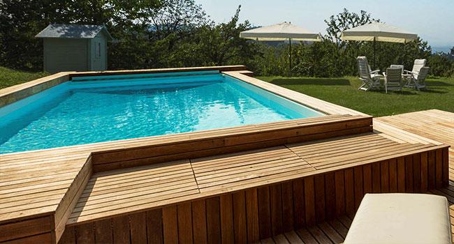 Realizzazione piscine da interno piscina service - Piscina da interno ...