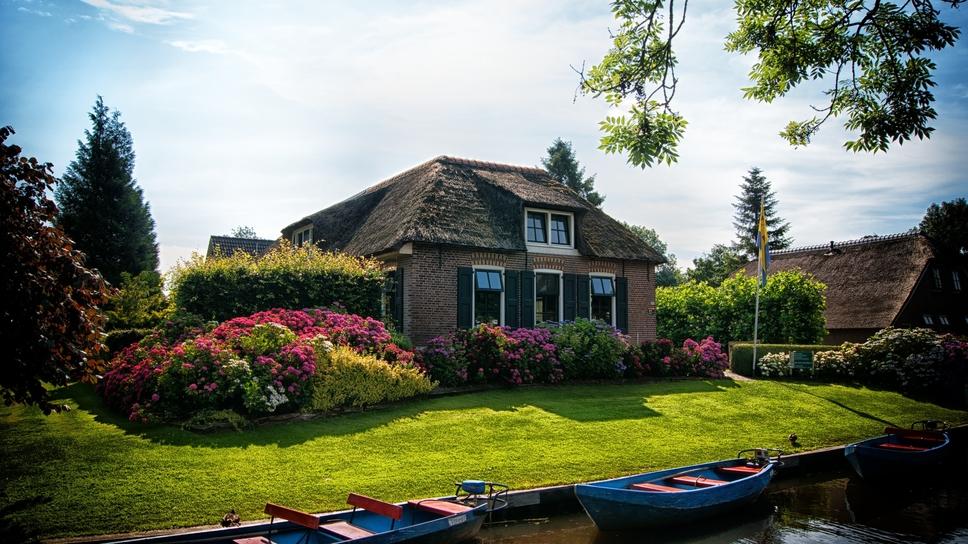 Progettazione Giardini: Come Creare un Perfetto Spazio Verde