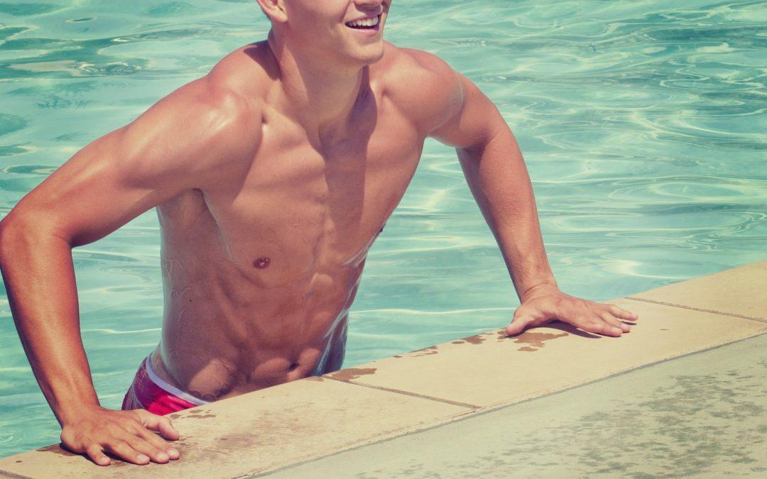 Le piscine hollywoodiane delle star