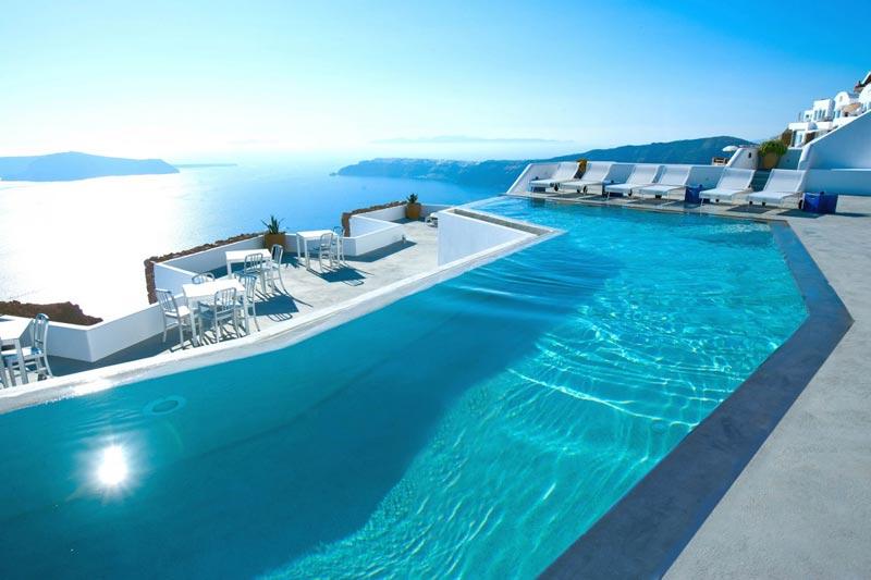 piscine più belle