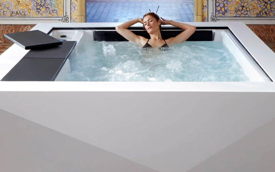 Minipiscina SPA: relax e benessere a casa tua