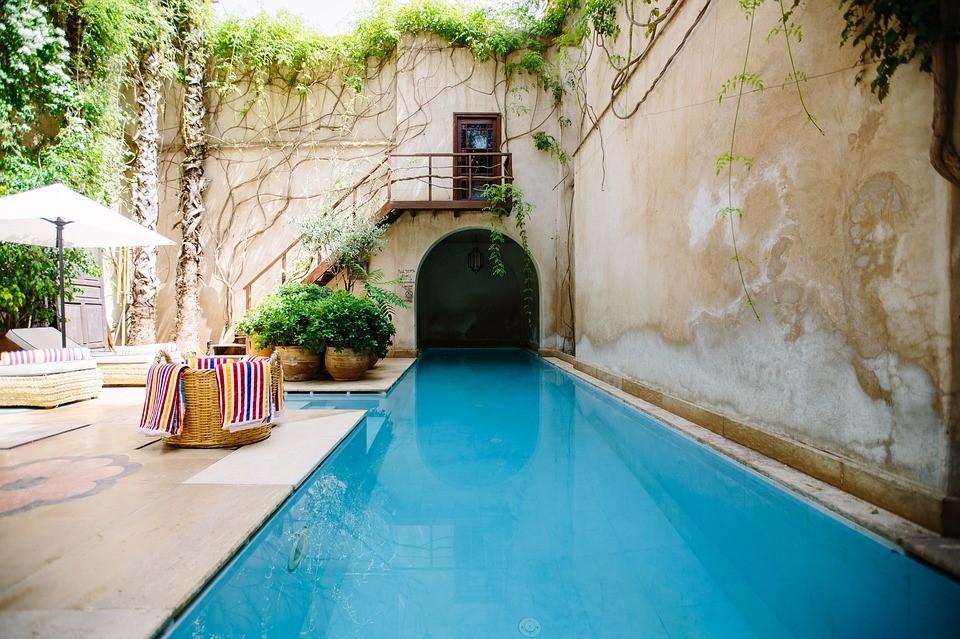 Il risparmio nella manutenzione della tua piscina